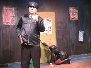 Annual East Side Stories 2014 ESS Play: Locked, by David Vazdauskas Thomas F. Walsh and Valeri Mudek