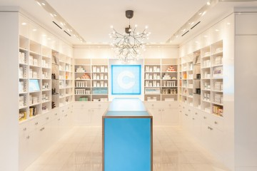 Consonant Skincare Toronto PATH location. theSceneinTO.com