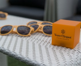 Veuve Clicquot Yelloweek Toronto