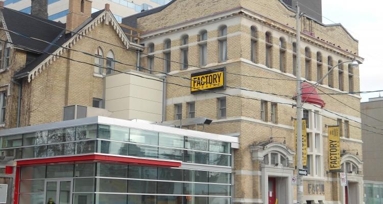 Factory Theatre