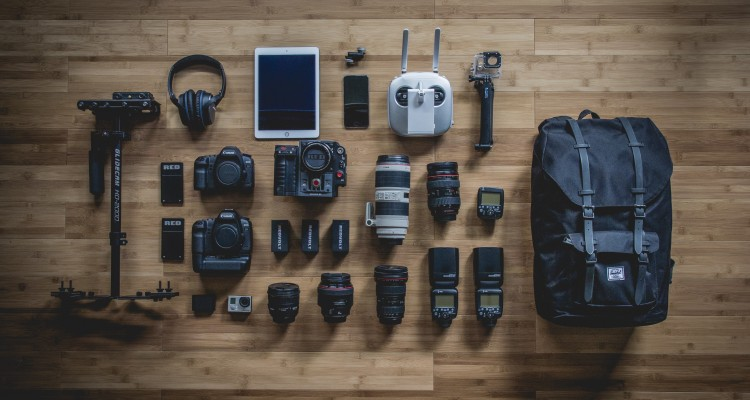 Tech for Travel Top Tech Gadgets For the Roaming Traveler