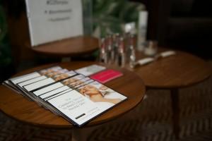 Sheek Survival Gifting Lounge #SSL15. Fashion Week Toronto. TheSceneinTO.com