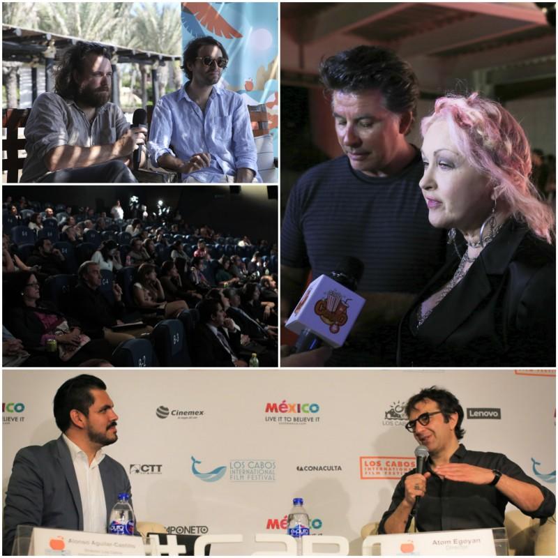 Los Cabos FIlm Festival Wrap Up 1