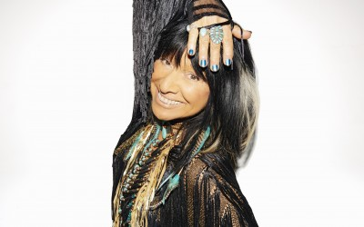 Buffy Sainte-Marie (credit Matt Barnes)