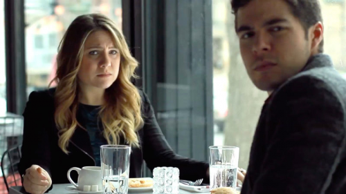 Lakeshorts International Short Film Festival 4. Zero Recognition – Ben Lewis – Canada – 10 min A young actress attempts to lead a normal life after starring in a successful Canadian TV series, but her past fame makes for some awkward and self-conscious first dates.