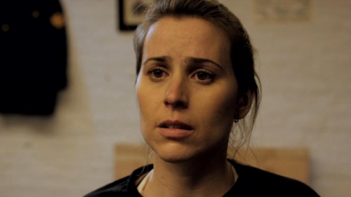 Lakeshorts International Short Film Festival 5. Longhand – John Marcucci – Canada – 6 min Amanda, a hard-of-hearing woman, burns through a grueling training regiment in her pursuit of her life-long dream of being accepted into the military.