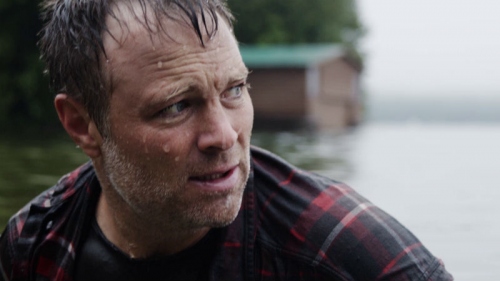 Lakeshorts International Film Festival 7. The Lake – Michael Buie – Canada – 15 min Faced with a terminal diagnosis, Matt Streeter makes a choice to protect his wife and young girls from the deliberate march to its conclusion.