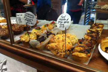 Food Nook Tours