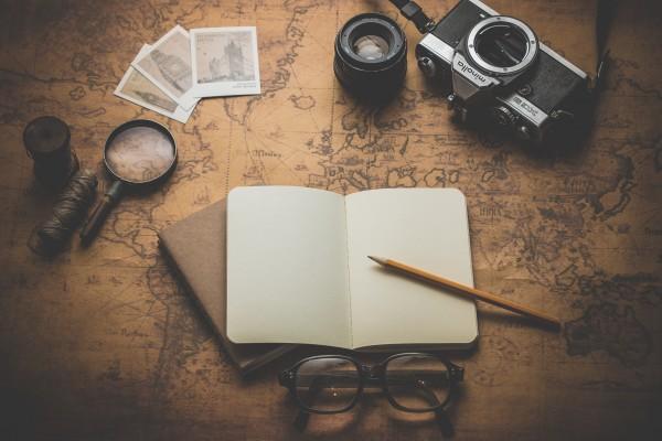 Travel. TheSceneinTO.com. Trends for summer travel