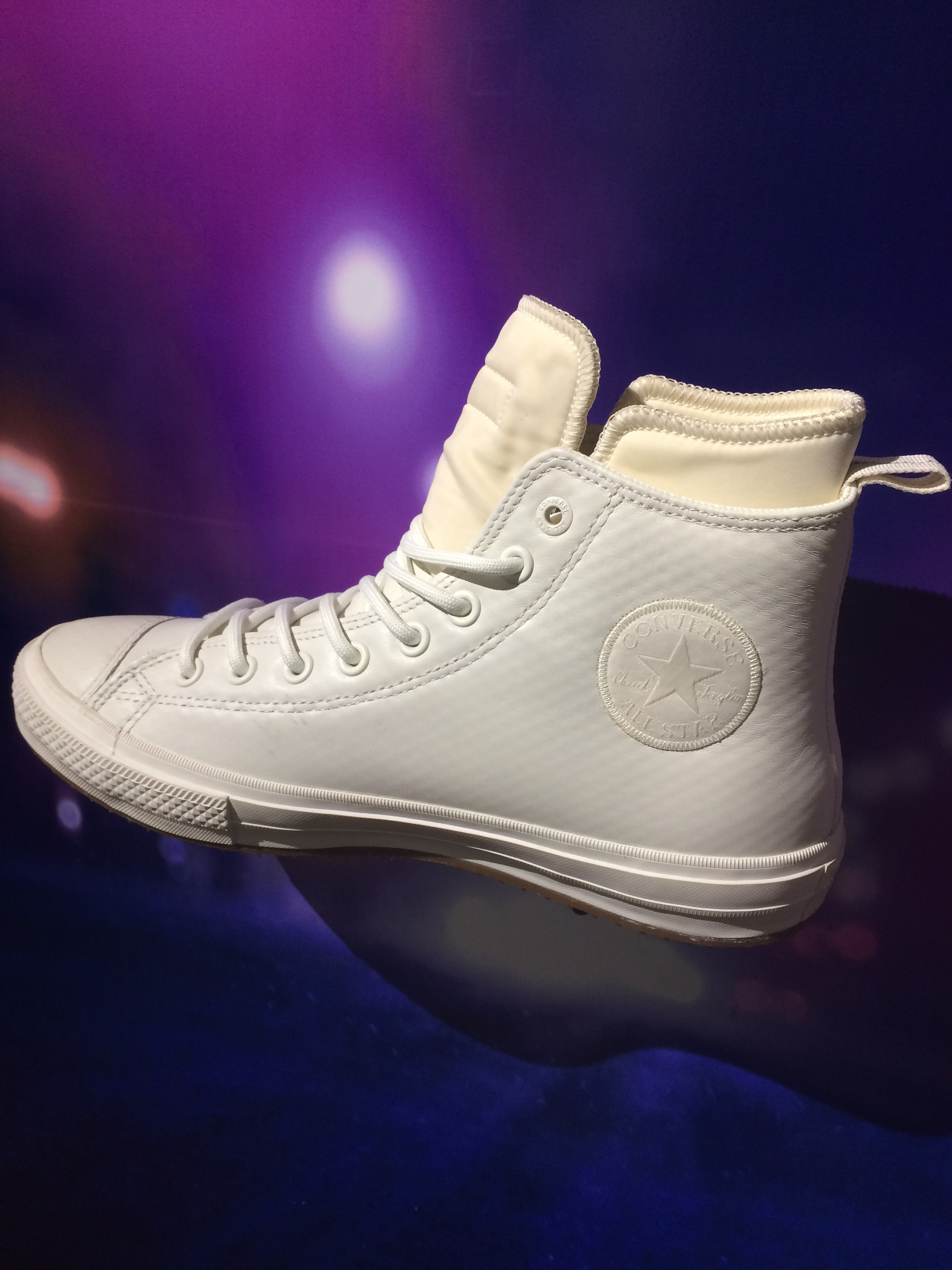 d03a4f446515 Chuck Taylor All Star II Boot - Egret - TheSceneInTO