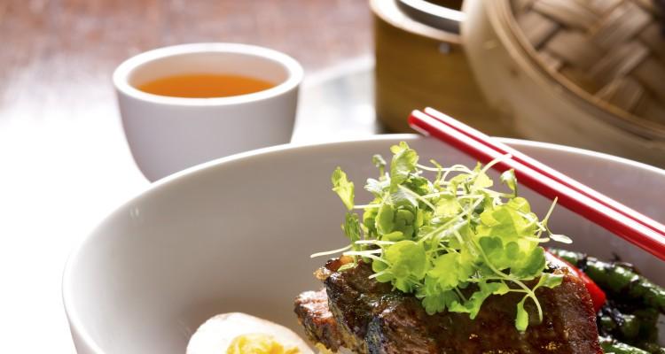Luckee Char Siu Beef Short ribs