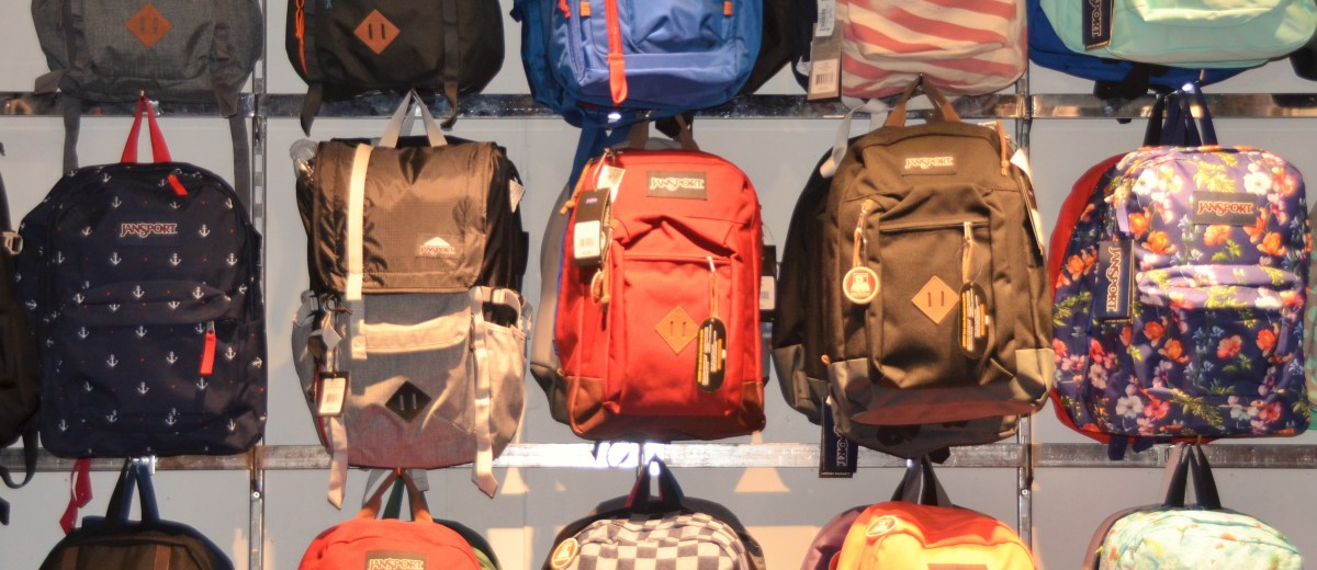 Neon Clothing - Jansport Collection