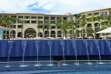 .Dreams Los Cabos Suites Golf Resort & Spa. TheSceneinTO.com Dreams View