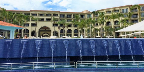 .Dreams Los Cabos Suites Golf Resort & Spa. TheSceneinTO.com Dreams View