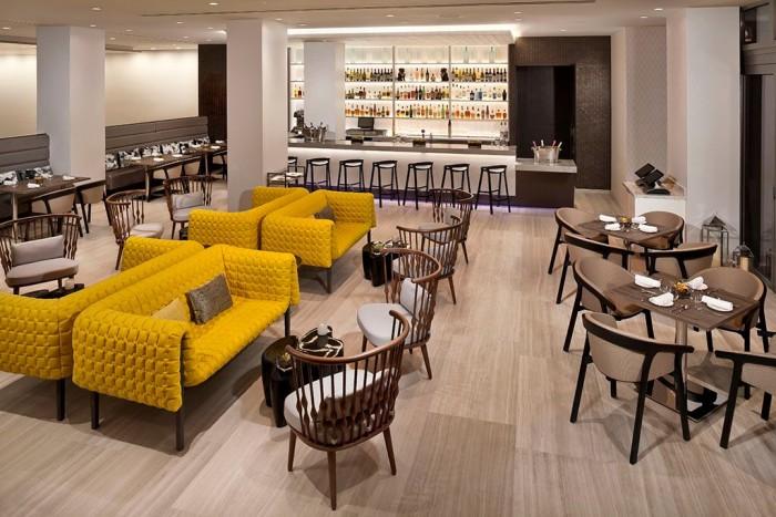 Innside's Impero Caffe Bar