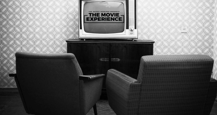 Secret Sessions Presents: The Movie Experience