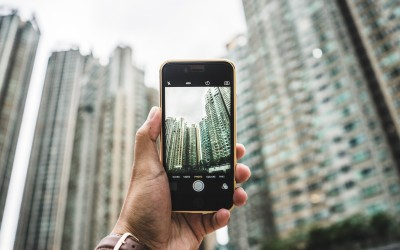 Take better travel photos with your phone photo:  redd-angelo-128471