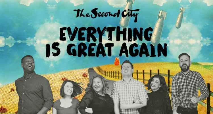 Second City 1