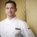 Chef Carl Heinrich of Richmond Station