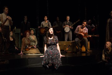Soulpepper in NYC. Spoon River, Soulpepper