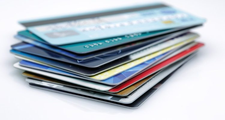Credit Cards Stack. How to get the most out of your credit cards. TheSceneinTO.com