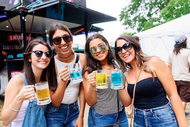 Toronto's Festival of Beer, presented by the Beer Store is back July 28 – 30, and it's bigger than ever.