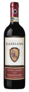 Gabbiano Wine