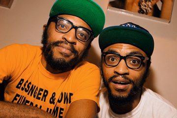 Lucas Brothers JFL42 Toronto