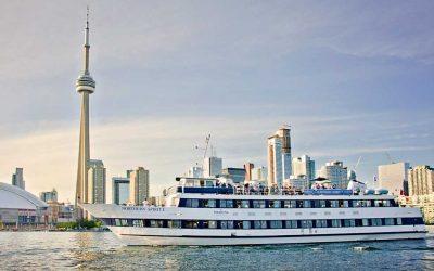 Mariposa Northern Spirit. Mariposa Lounge. Toronto Boat Cruises. Mariposa Cruises