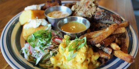 Uncle Smoke's BBQ. TheSceneinTO.com.