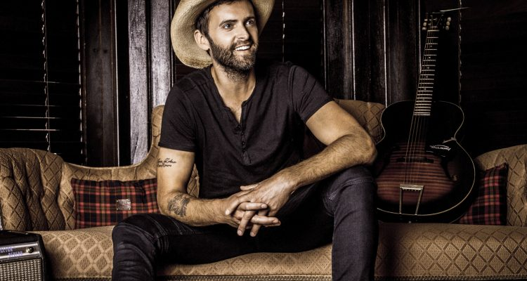 Dean Brody. Black Sheep