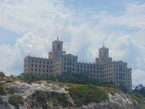 Hotel Nacional de Cuba. Visit Cuba. Visit Havana. TheSceneinTO.com